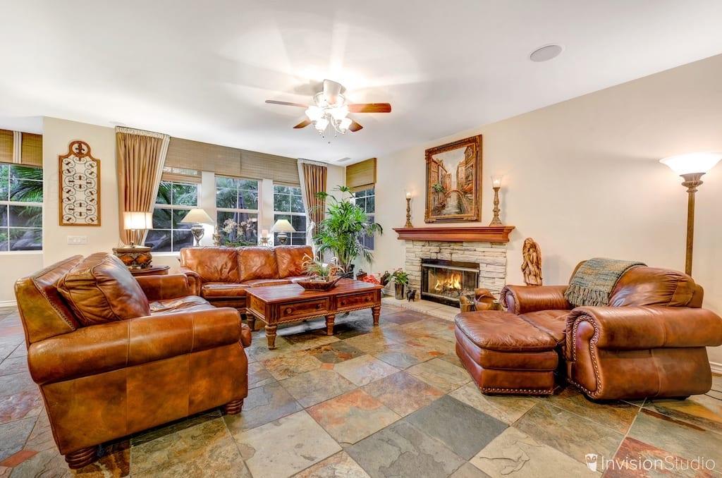 Poway Virtual Tour Photographer | Poway Luxury Real Estate Photography | Aerial Photography Services Poway, CA