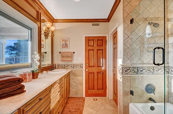 Traditional Old Fashion Wood   Bathroom interior Decor   Property Photography Service   Real Estate Photography Company   360 Virtual Tours   Drone Photography   Virtual Tours for Real Estate