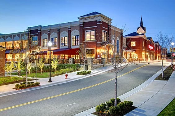 Shopping Mall Photography| Real Estate Photography | Real Estate Photographer | Photography For Real Estate
