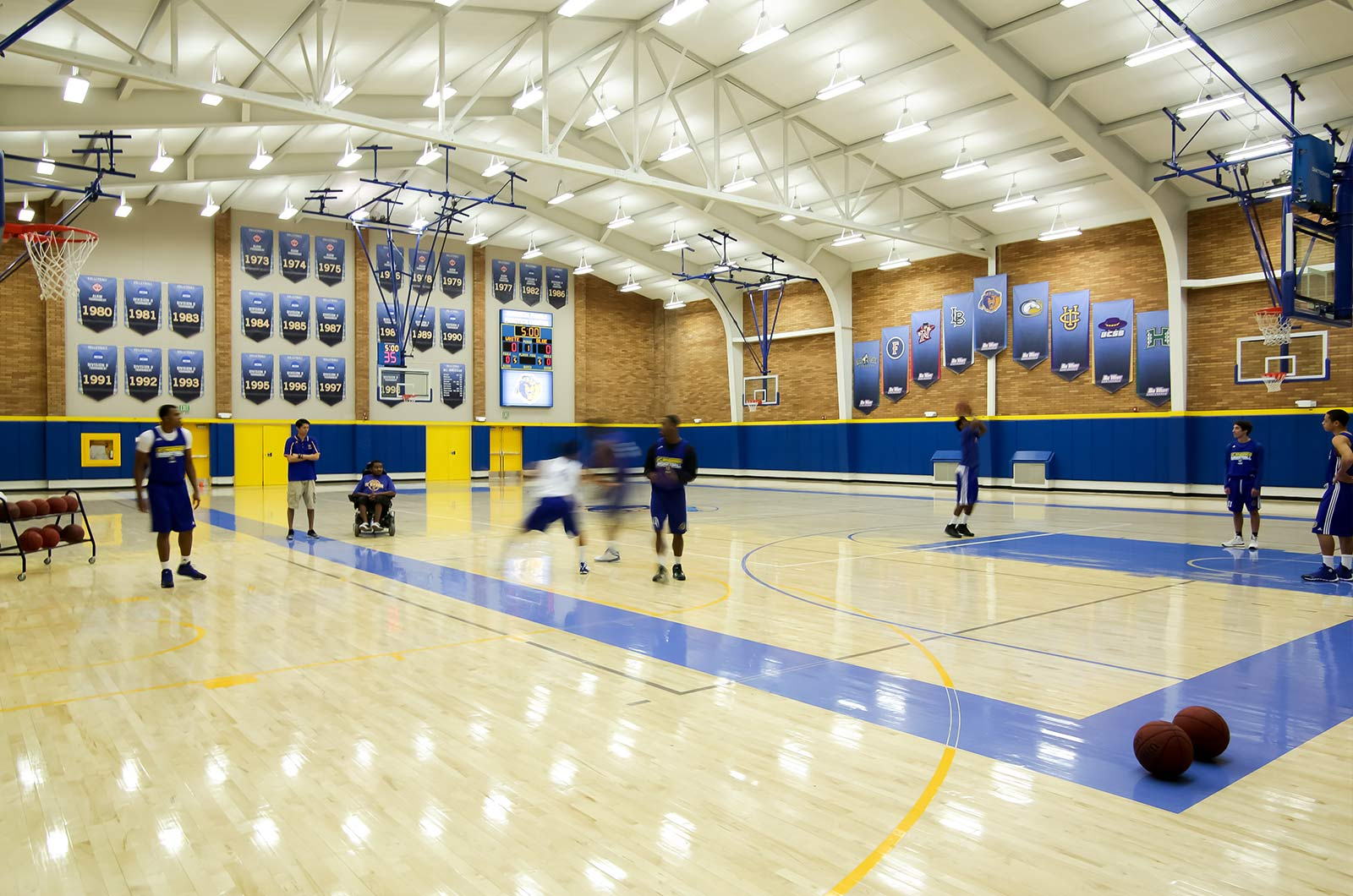 Basketbal-Team-at-Practice-UCR-360-Tours-Virtual-Tour-Company-College-Vitual-Tours-Virtual-Tours-For-College