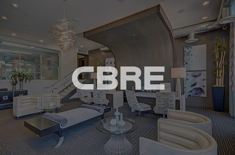 CBRE MultiFamily Virtual Tours | CBRE Virtual Tours