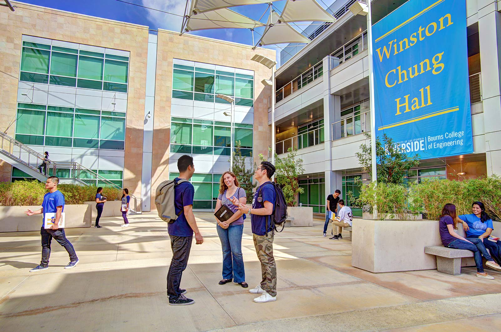 Common-Hall-At-UCR-360-Tours-Virtual-Tour-Company-College-Vitual-Tours-Virtual-Tours-For-College