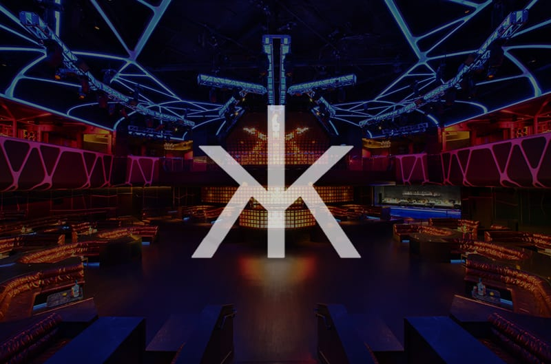 Hakkasan Nightclub Virtual Tour | Nightclub Virtual Tour Company | Club Virtual Tour Service Providers