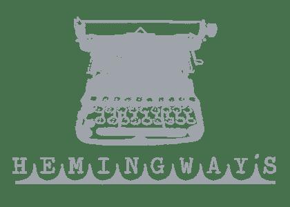 Invision Studio Hemingway's LA