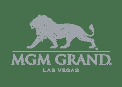 Invision Studio MGM Grand