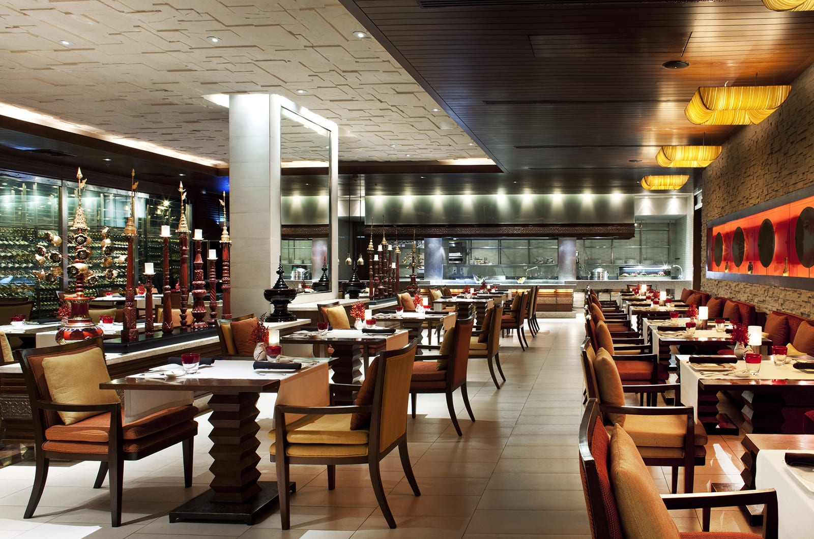 Restaurant Virtual Tour Provider Virtual Tour Services
