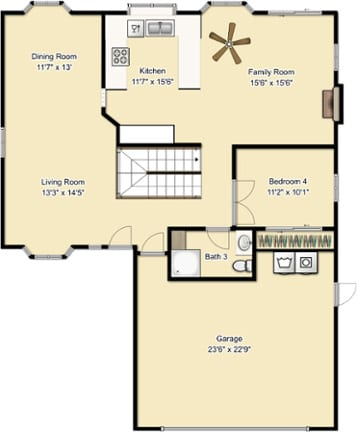 Floorplan's   360 Virtual Tours   How They Work   360 Photography