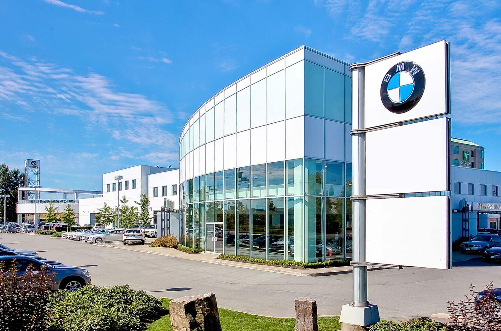 Auto-West-BMW-Auto-Dealership-BMW-Auto-Dealership-Exterior-Architectural-Photography-Virtual-Tour-Aerial-Photography-Services-Hero