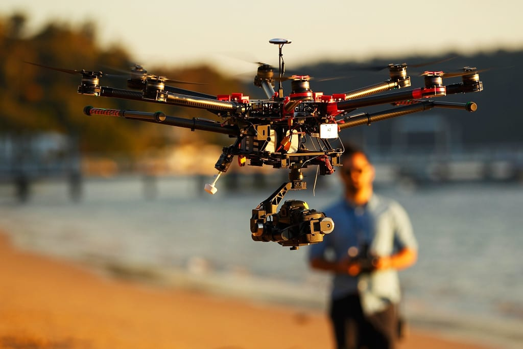 Aerial Photography Services   Aerial Photography Company   Drone Mis-uses