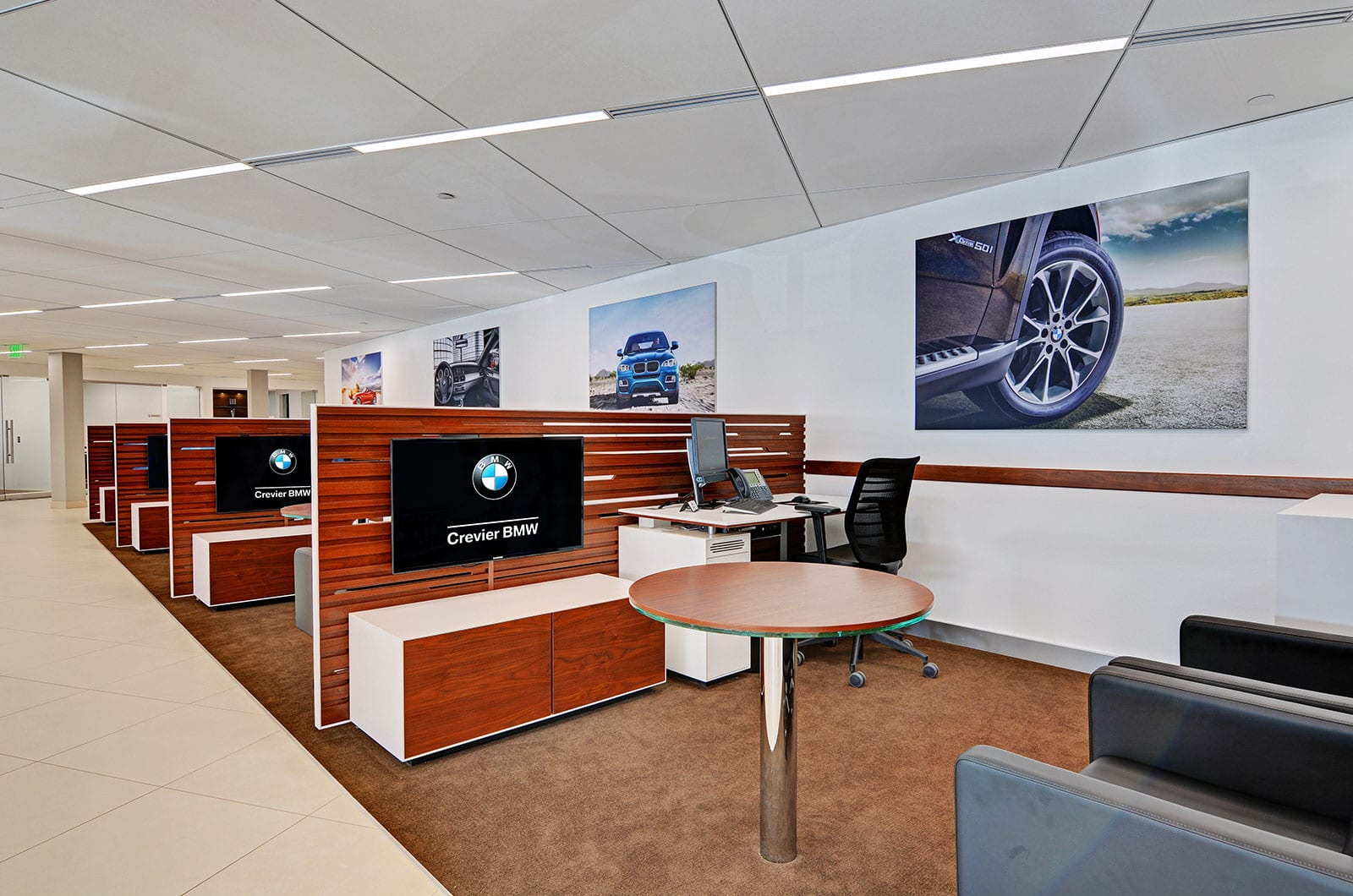 Bmw Virtual Tour Auto Dealership Virtual Tour
