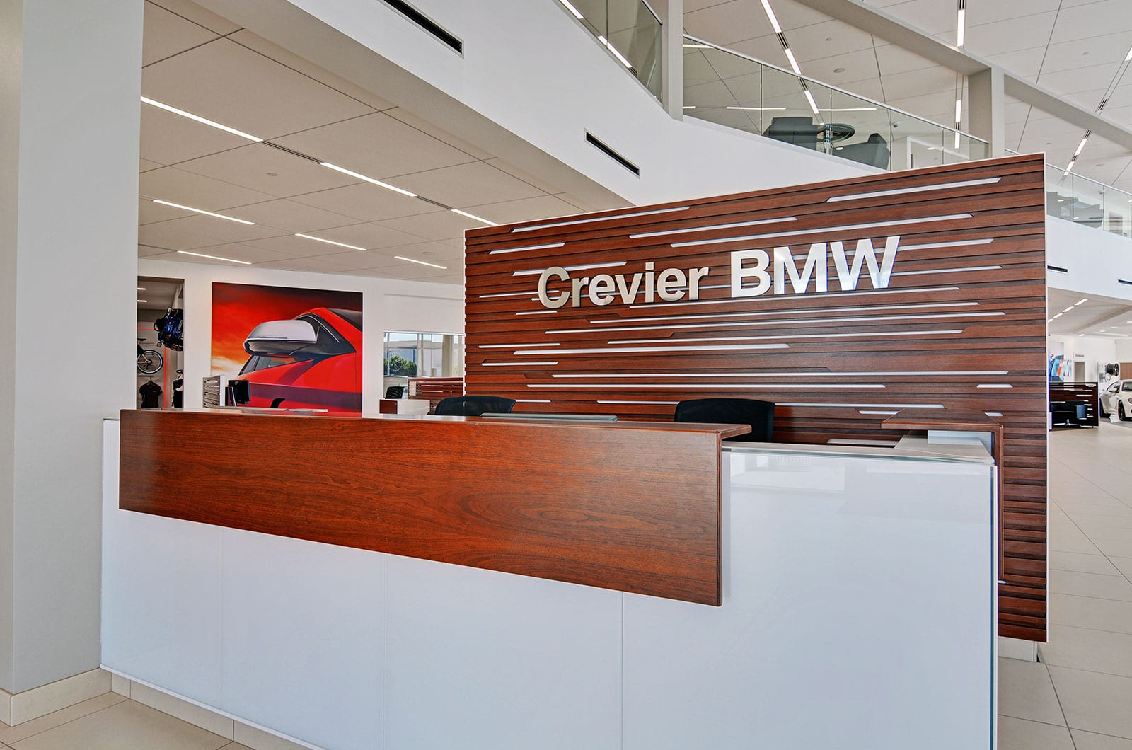 Crevier-BMW-Auto-Dealership-Auto Dealership-Virtual-Tours-Car-Dealership-Virtual-Tours-Aerial-Photography-Services