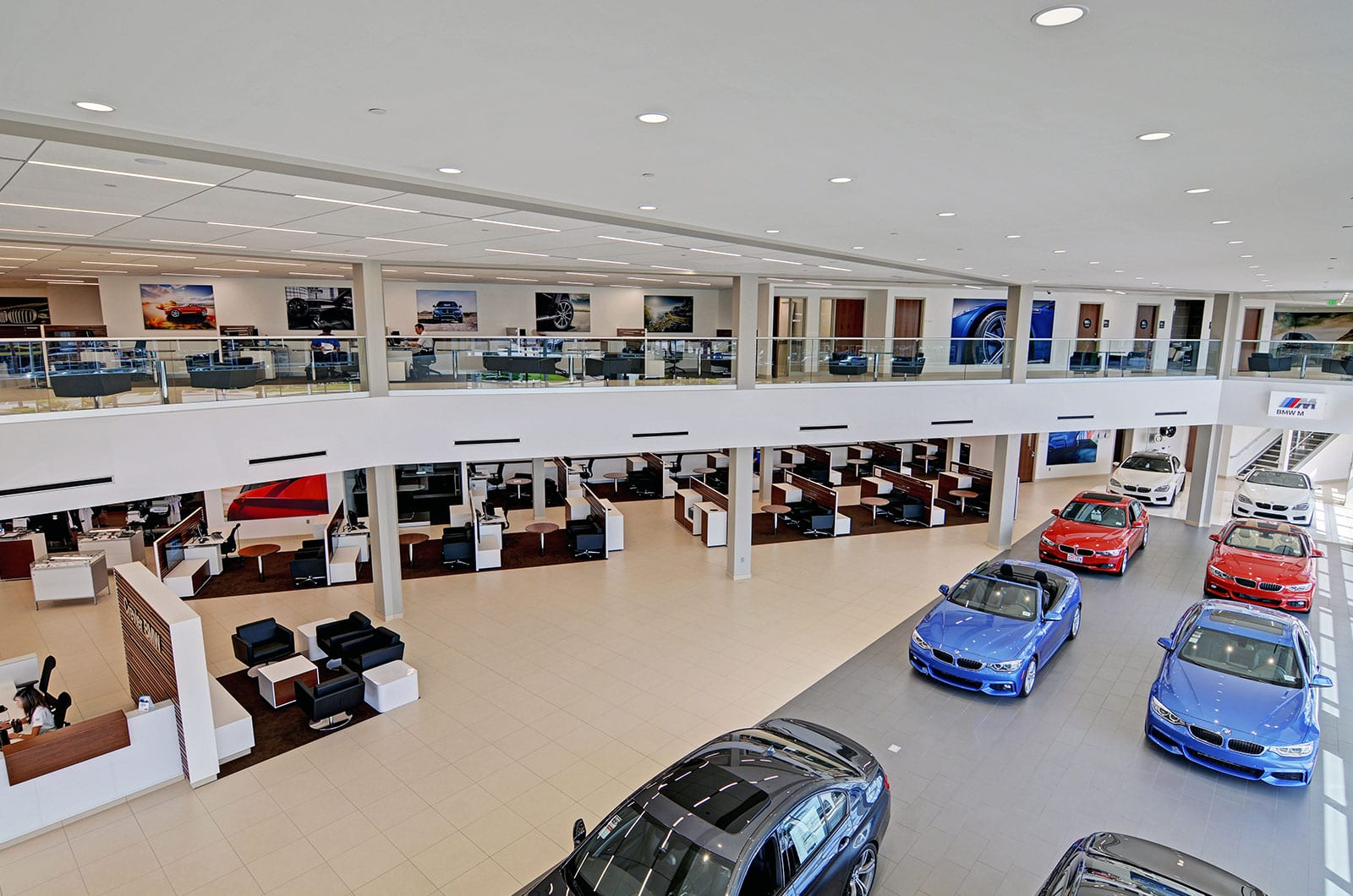 BMW Virtual Tour | Auto Dealership Virtual Tour