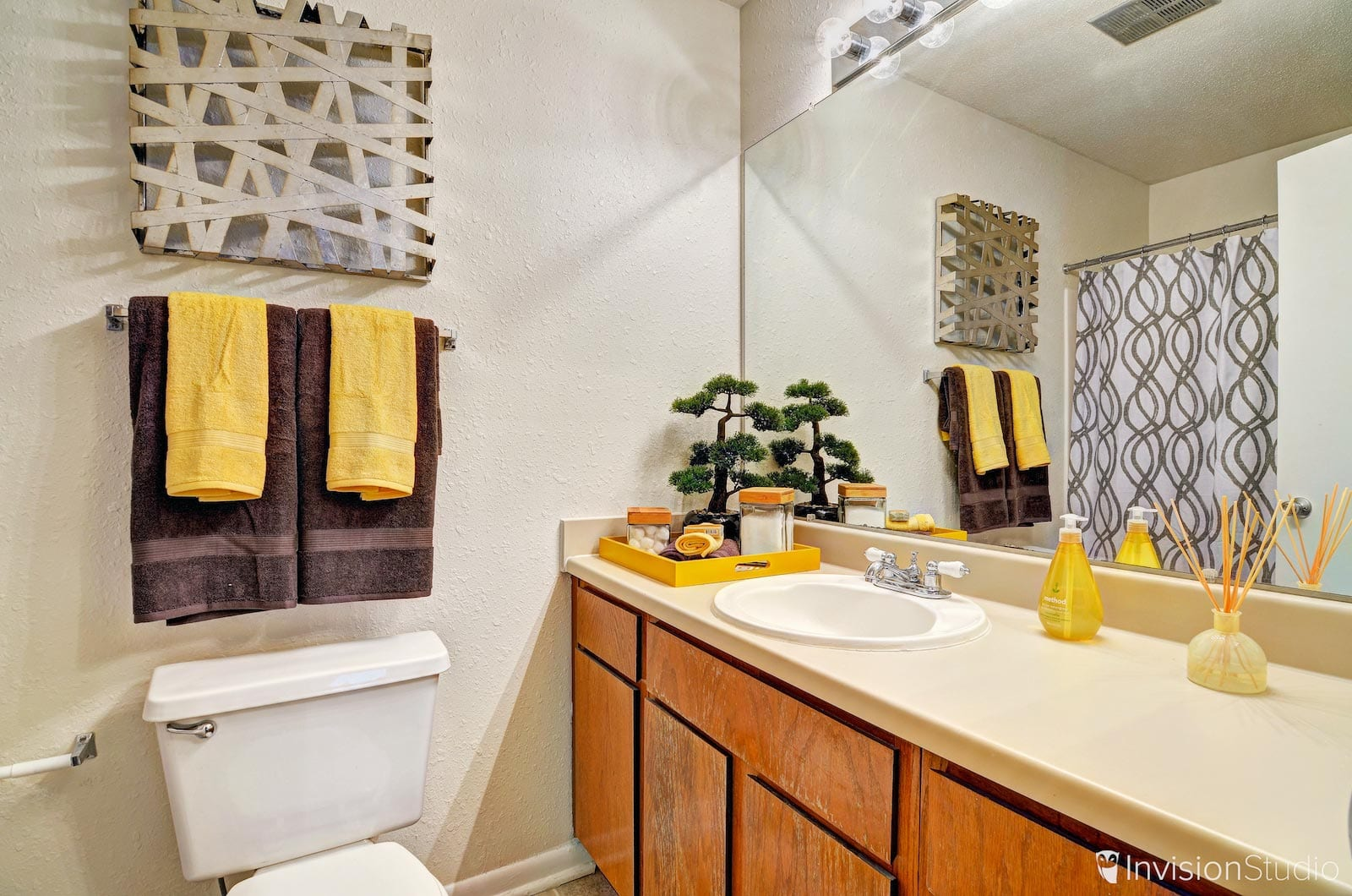 Bathroom Shot | 360 Virtual Tour Photographer San Diego | 360 Photography Services San Diego | 360 Panoramic Photography San Diego
