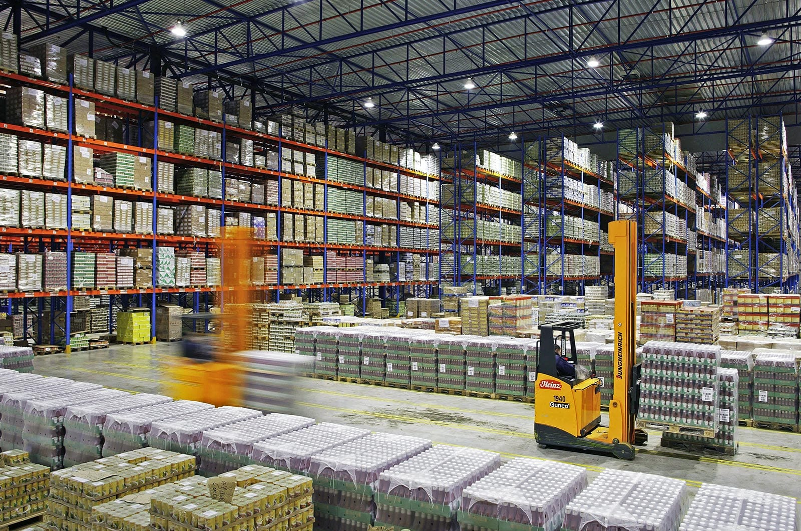 Factory Virtual Tour Company | Warehouse Virtual Tour Company