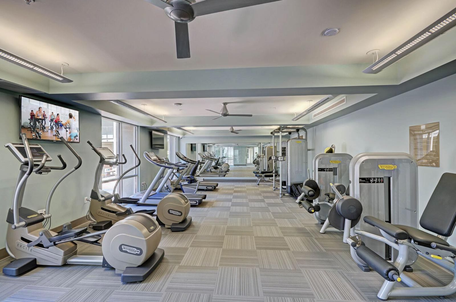 Gym Virtual Tour Company | Gym Virtual Tour Provider
