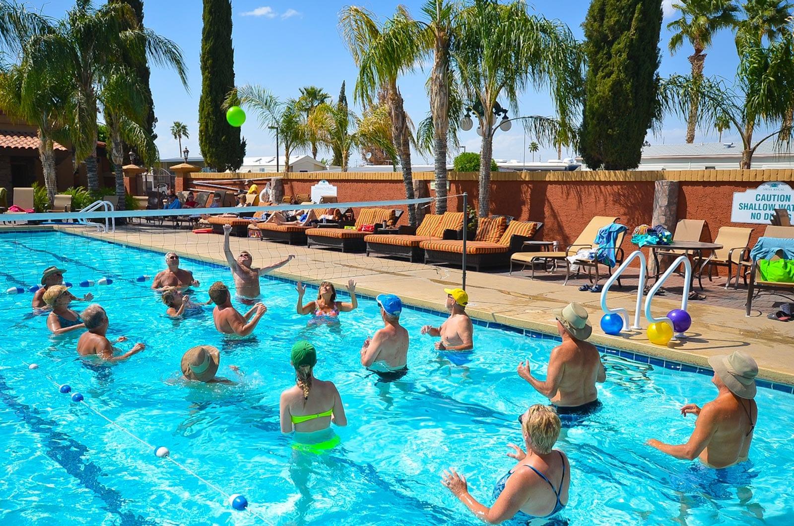 Senior Living Virtual Tour Services   Aerial Photography Services