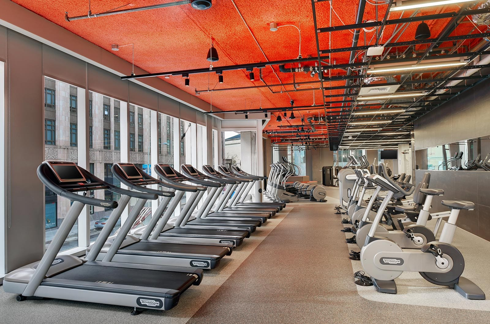 Fitness Center Virtual Tour Services | Fitness Center Virtual Tour Provider | Gym Virtual Tour Provider