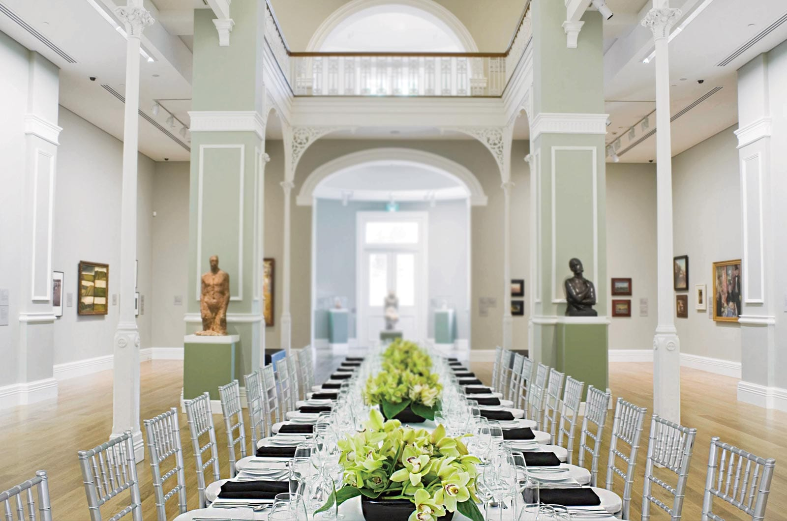 Event Space Photography Provider | Event Space Virtual Tours | Event Space Virtual Tour Photography