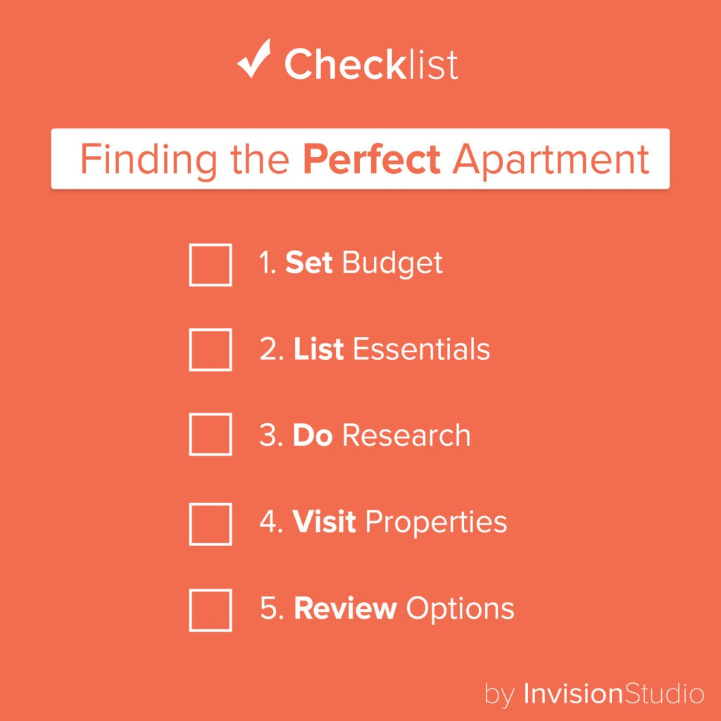 Checklist-for-Apartment-of-Dreams-(Simple)