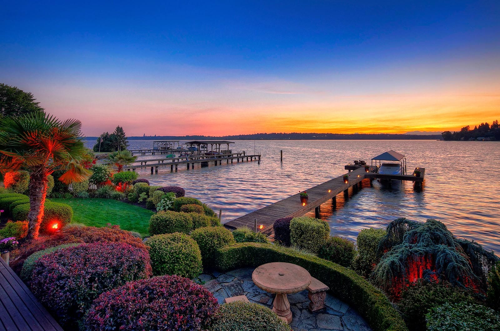 Featured Kirkland Image | Kirkland Virtual Tour Photographer | Kirkland HDR Real Estate Photography | Kirkland Aerial Photography Services | Kirkland Matterport 3D Tours
