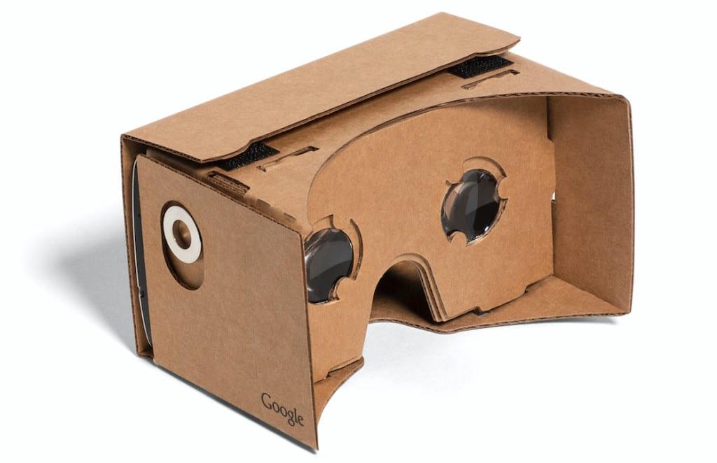 Google cardboard | Best VR Provider | Best Virtual Reality Services