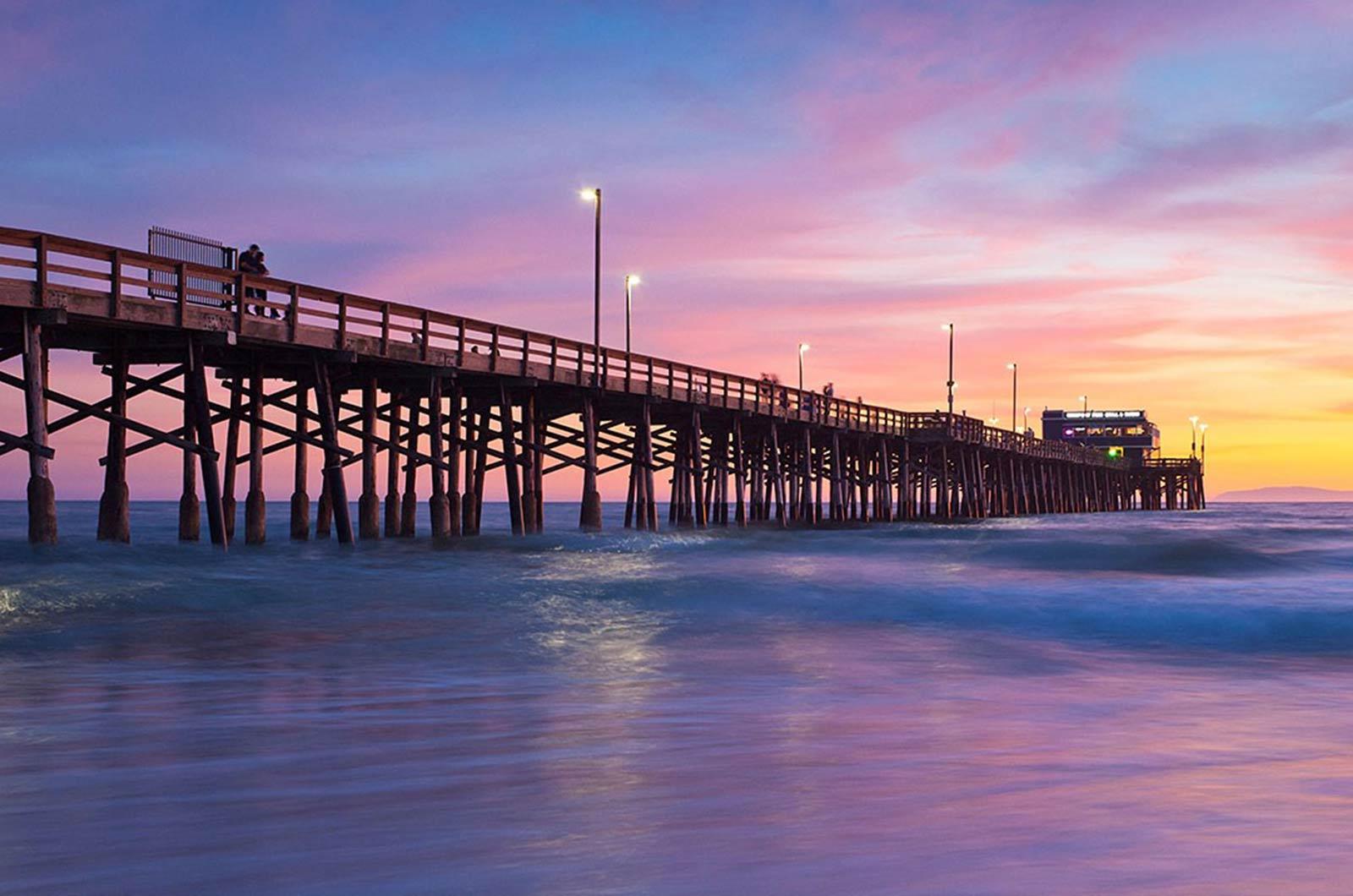 newport beach - photo #7