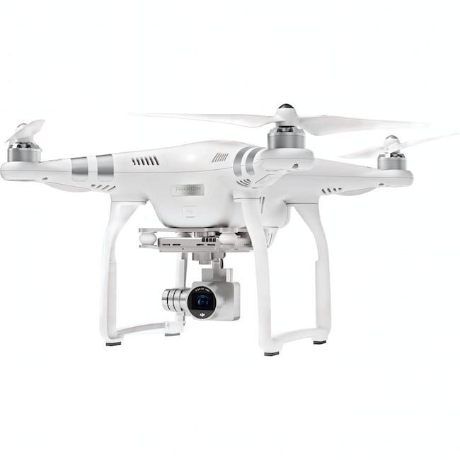 Drone Buying Guide | Phantom 3 | Phantom 3 Advanced | DJI Phantom 3 Review