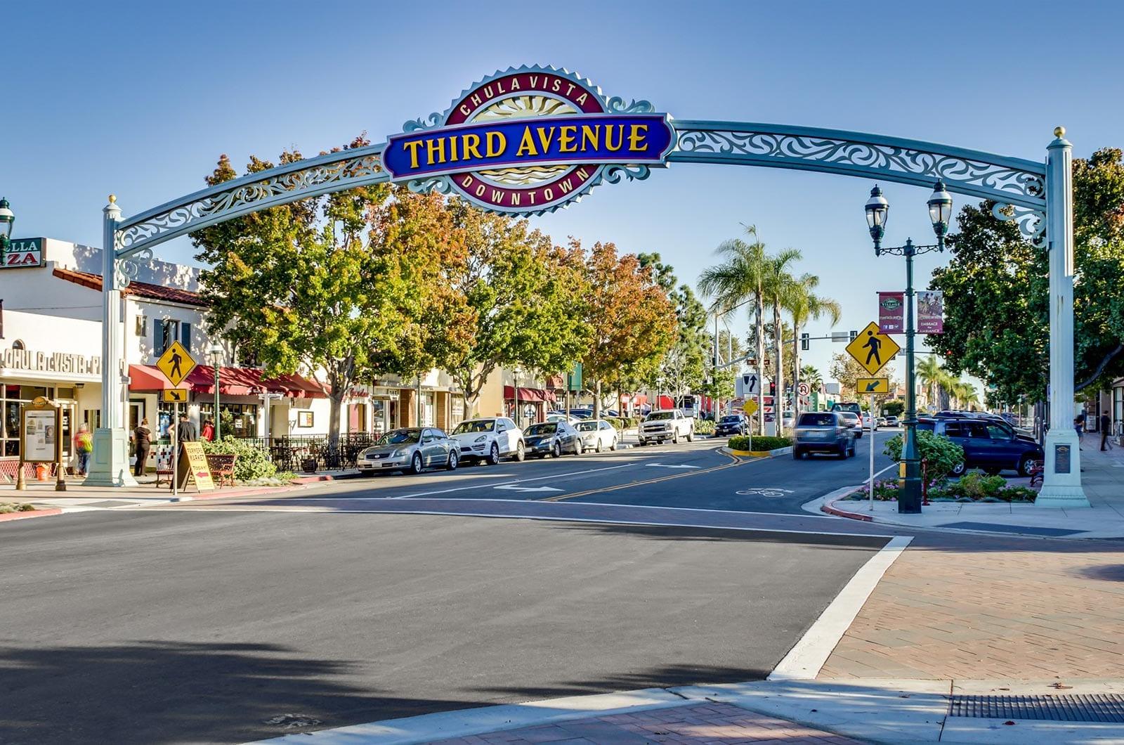 Chula Vista 3d Tour Service Provider Aerial Photography