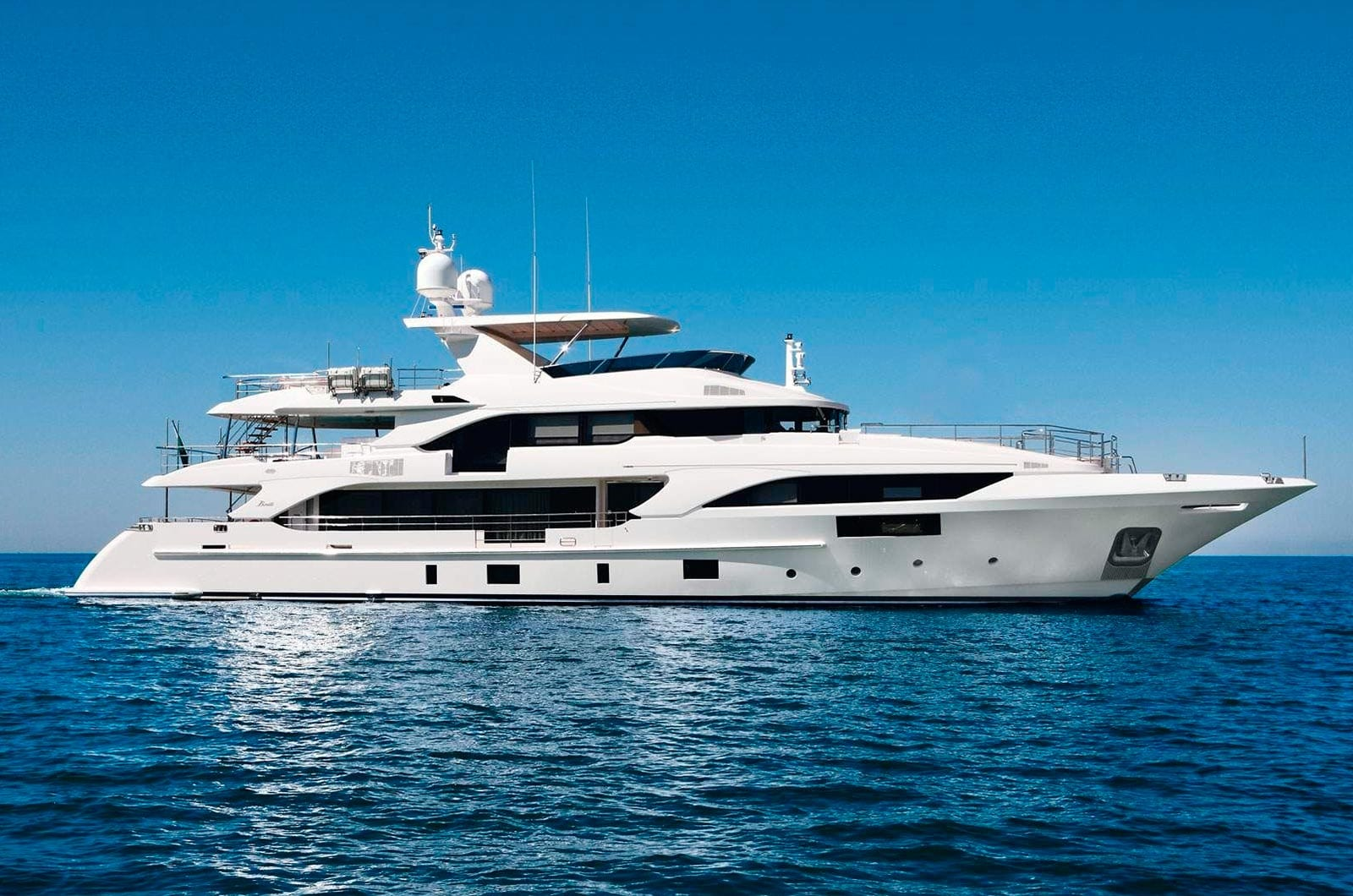 Luxury Yacht Virtual Tour Services | Yacht Virtual Tour Provider | Yacht 360 Virtual Tour