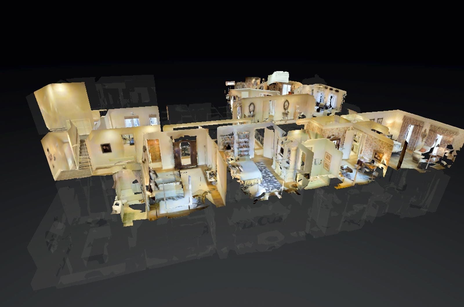 Featured Image Introducing-Matterport-3D-Showcase | Matterport-3D-Tours | Matterport 3D Tours | 3D Visualization | Virtual Reality