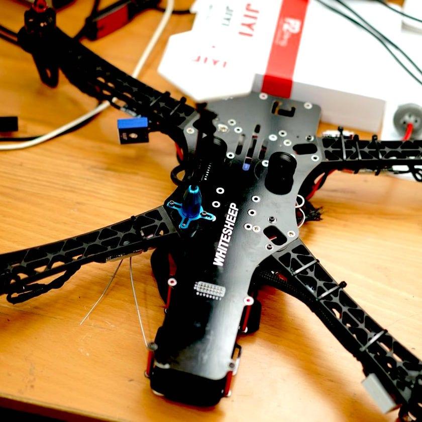 JIYI Robotics P2 Pro | JIYI P2 Pro | Jiyi P2 Drone | Aerial Drone Photography Services | Drone Photography | Aerial Photography Services