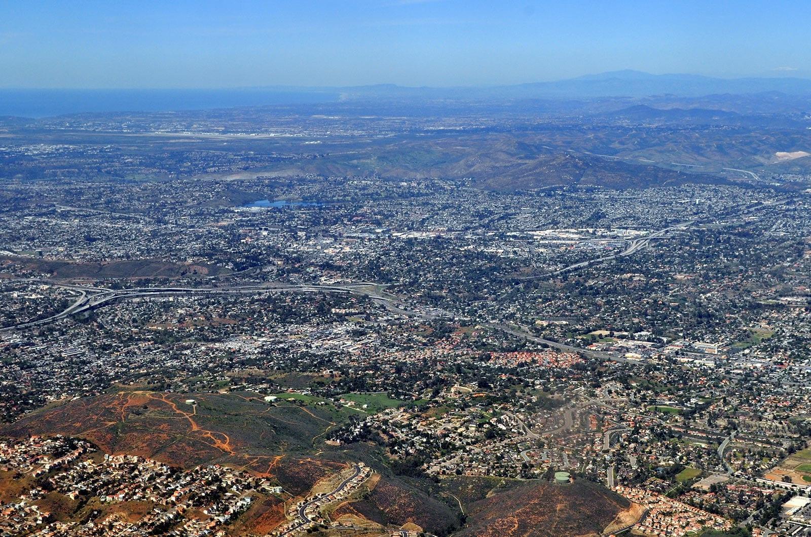 Featured-Image---La-Mesa-CA | La Mesa Virtual Tour Photographer | La Mesa Aerial Photography Services | La Mesa HDR Real Estate Photographer