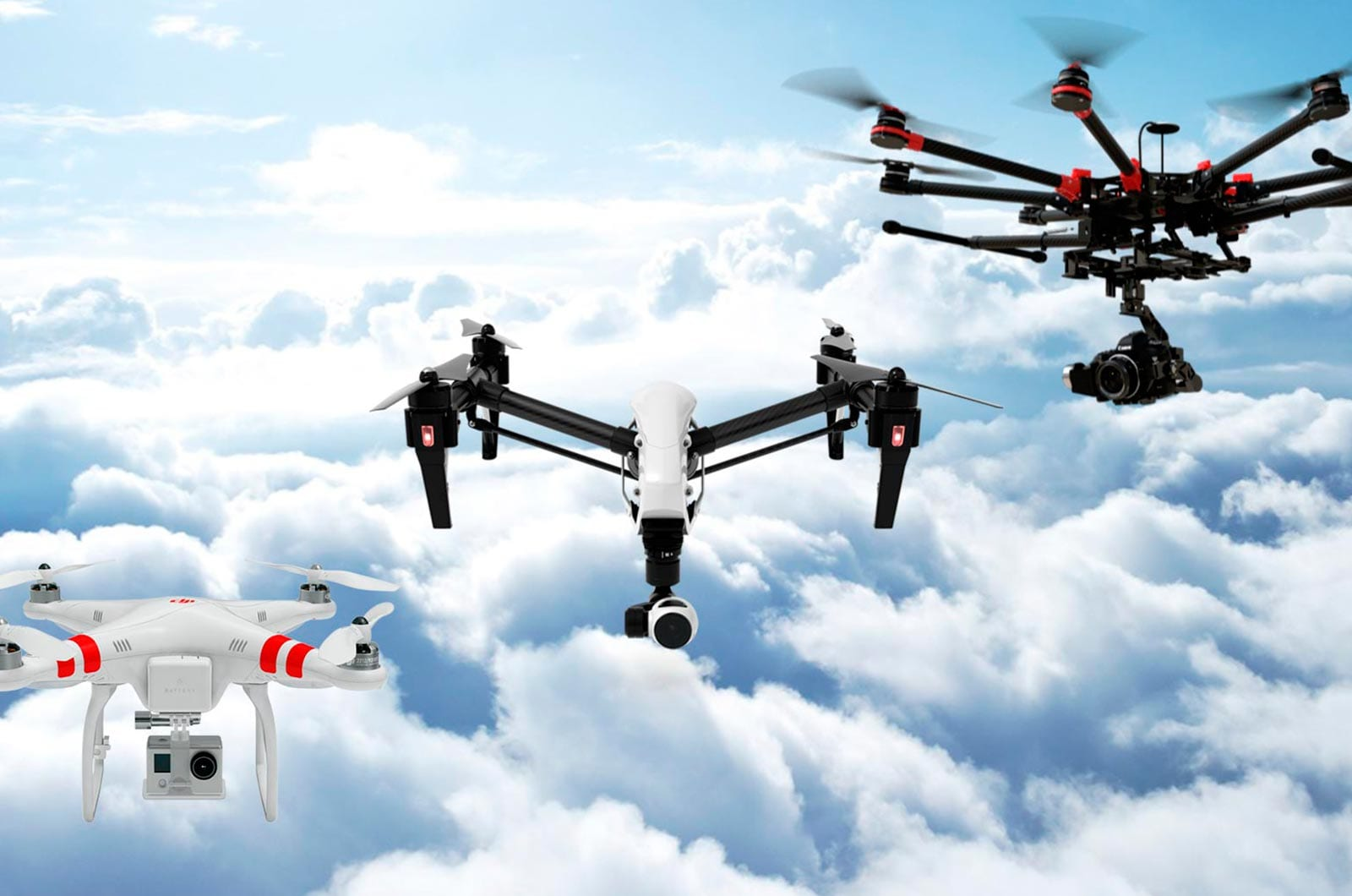 Featured Image-Drone-Law | House Committee Approves 2016 FAA Reauthorization (AIRR Act) | Drone Aerial Photography Services