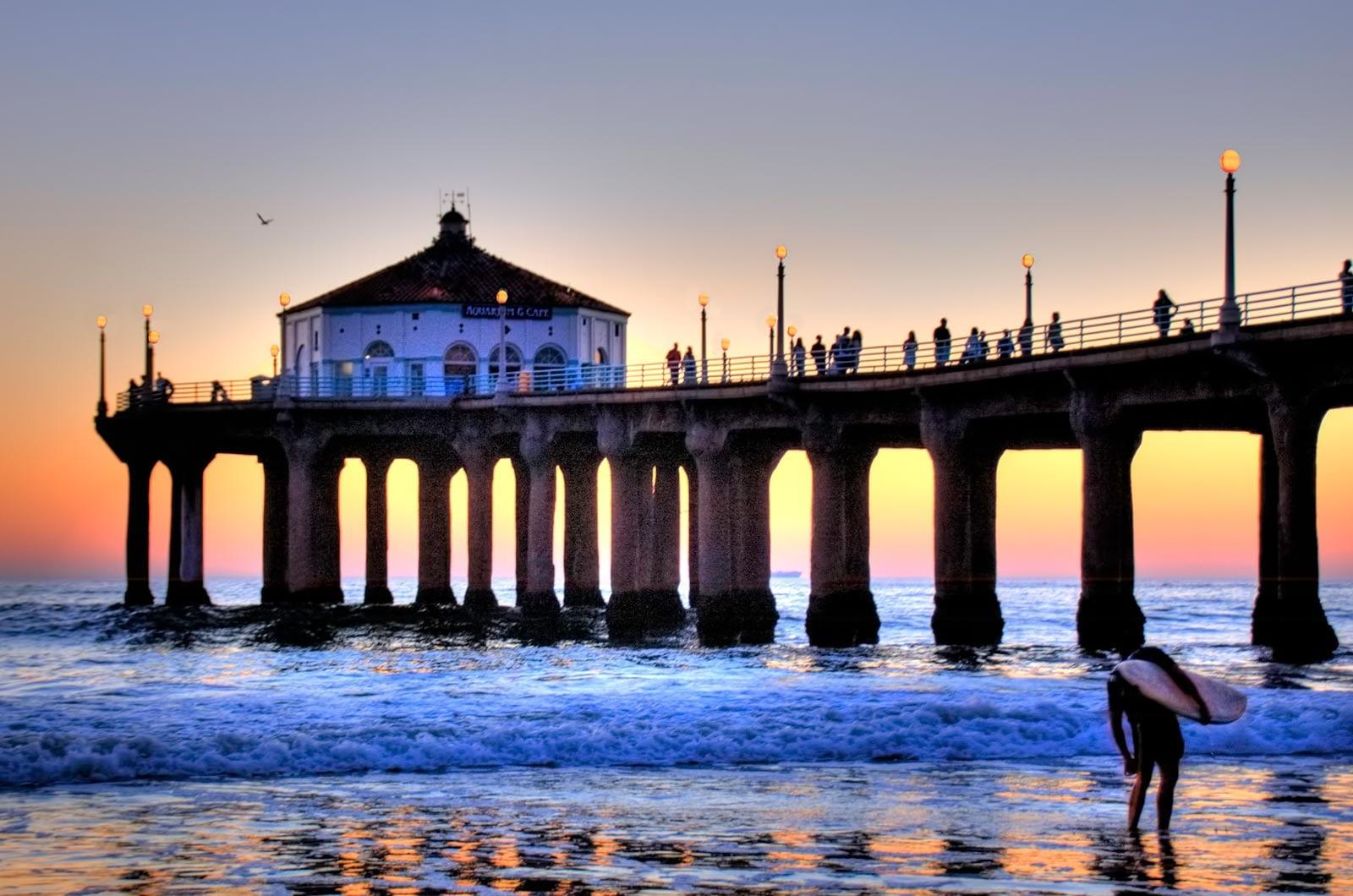 Manhattan-Beach-Featured-Image | Manhattan Beach Virtual Tour Photographer | Manhattan Beach HDR Real Estate Photography Services