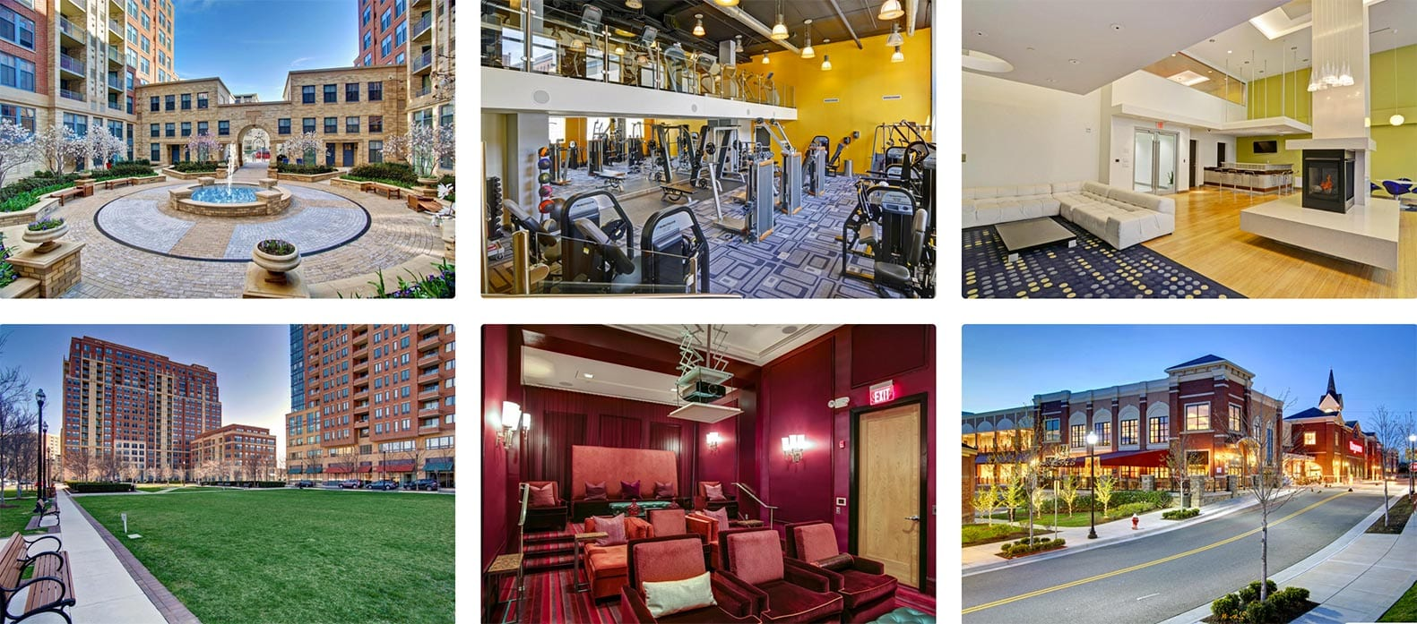 CBRE-Sample-Photography | CBRE Multi-Family Virtual Tours | CBRE Virtual Tour | CBRE 360 Photography