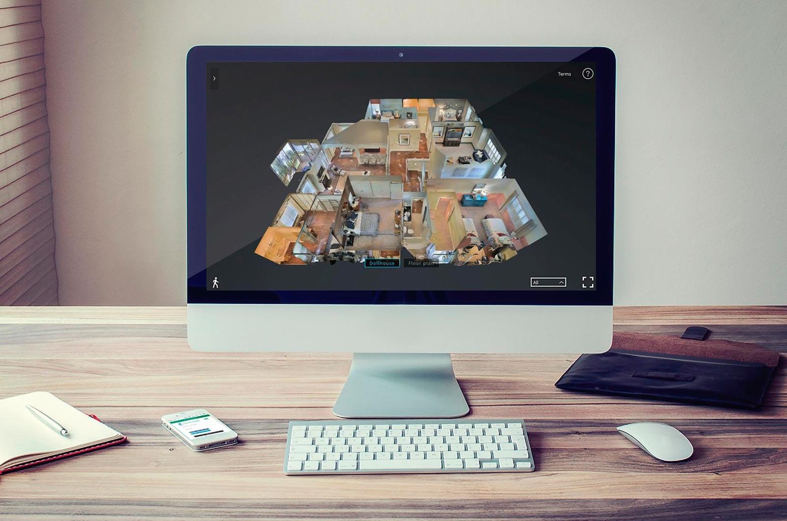 Featured-Image-Matterport-3D-Tours | Matterport 3D Tours | Matterport 3D Visualization | matterport 3D Home Tours | Matterport 3D House Tours