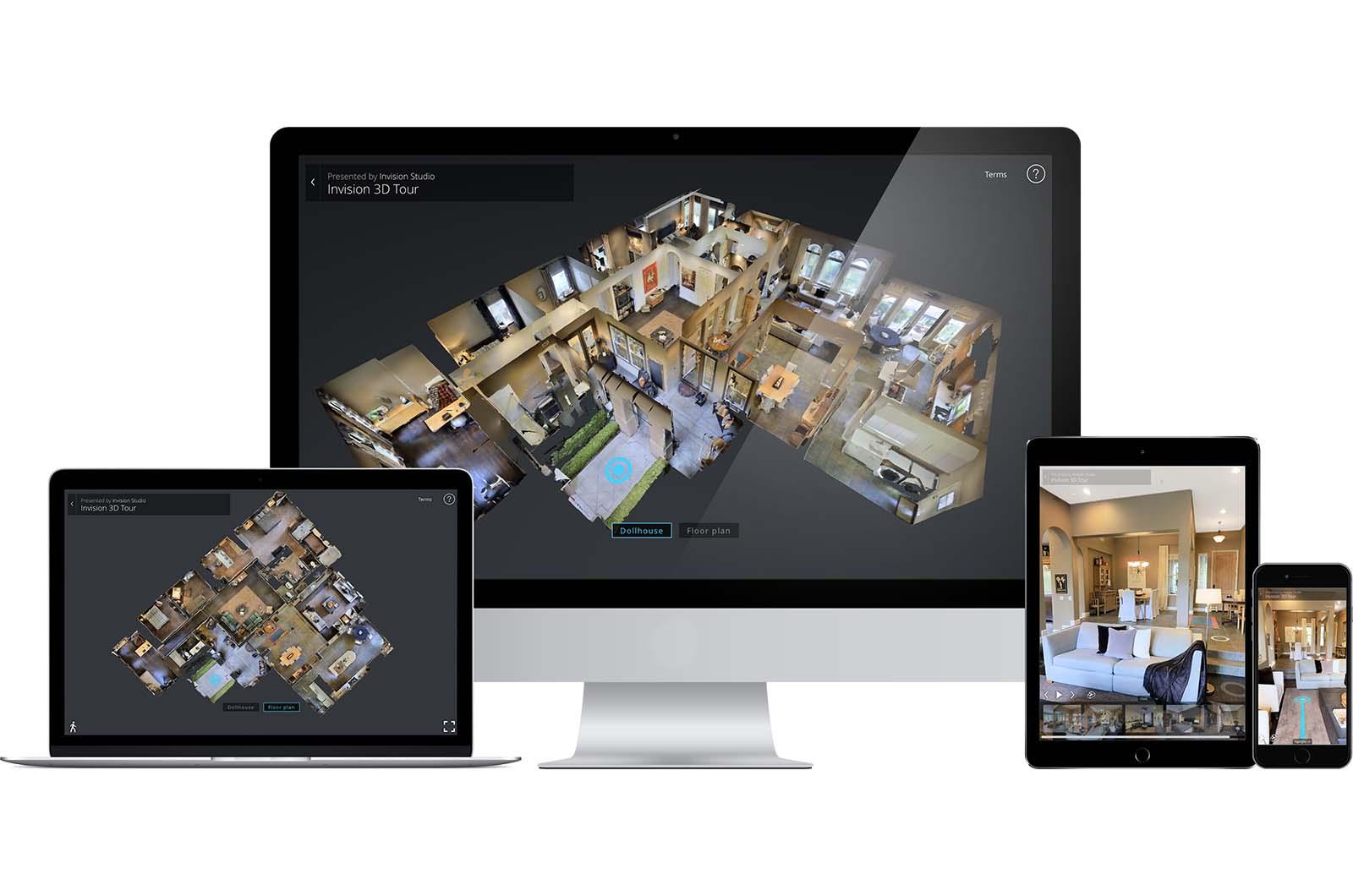 Featured-Matterport-3D-Tour-Blog | Matterport 3D Tours | Invision Studio 3D Tours