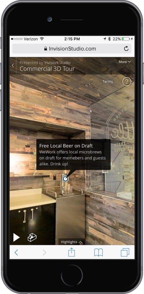 Matterport-3D Home Tours | Matterport 3D Tours | Invision Studio 3D Tours
