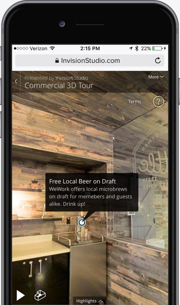 Matterport-3D Home Tours   Matterport 3D Tours   Invision Studio 3D Tours