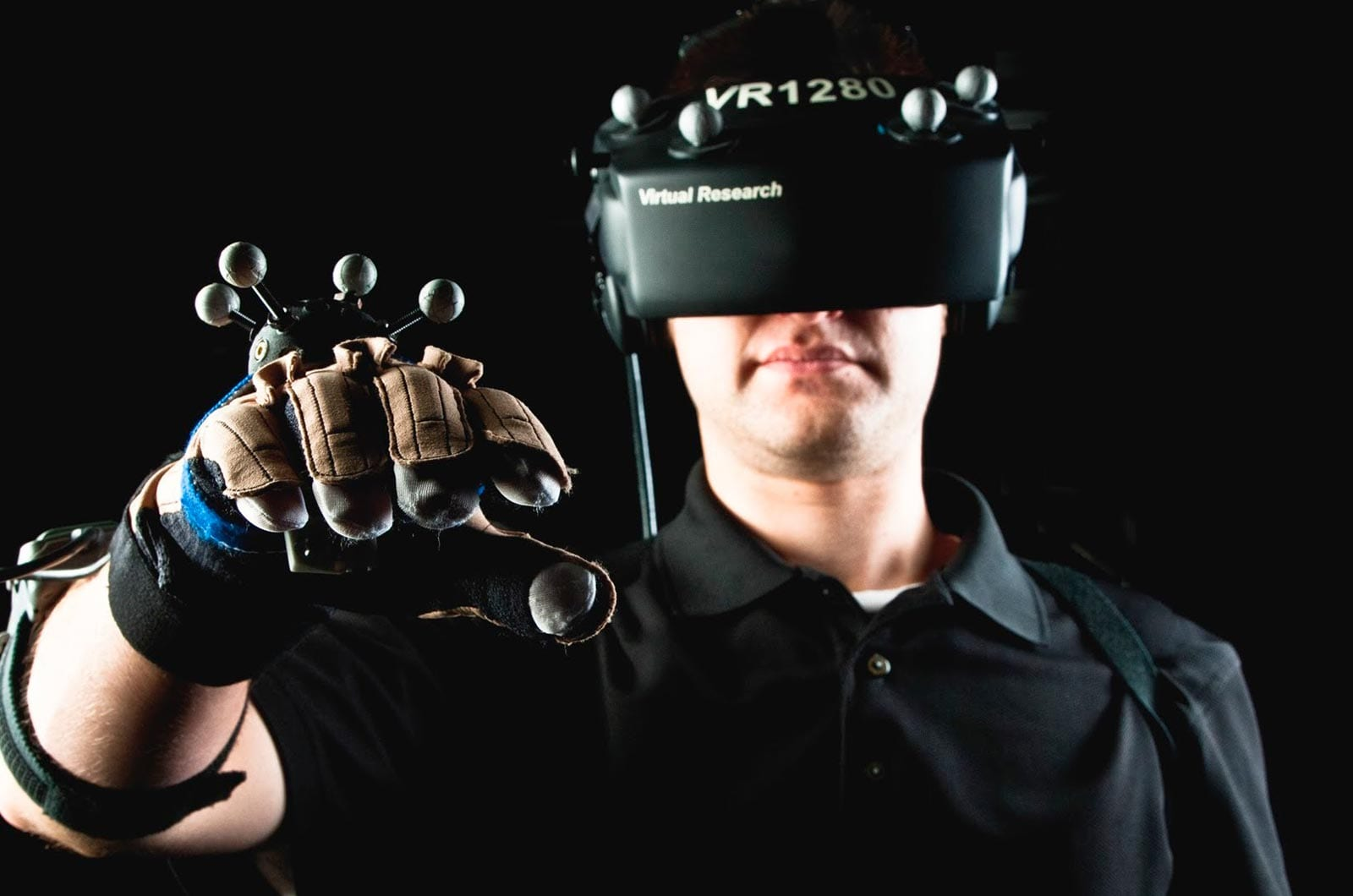 Immersive Virtual Reality | VR Headsets | Virtual Reality Services | 3D Tours