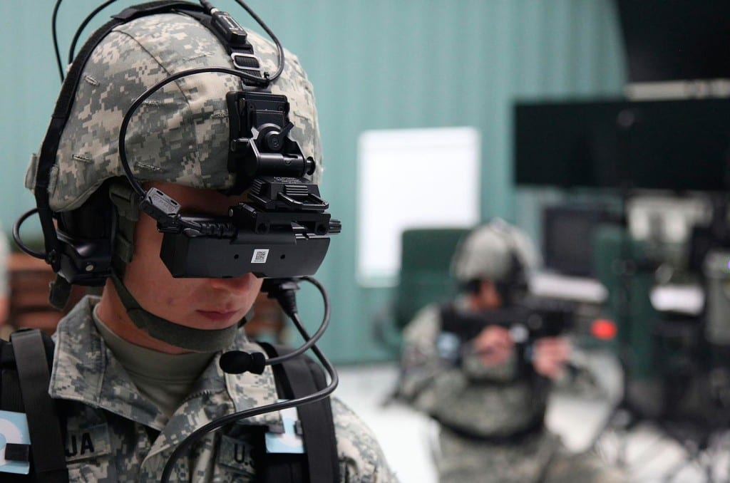 Military-VR-Training | Immersive Virtual Reality | VR Headsets | Virtual Reality Services | 3D Tours