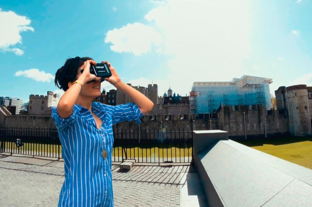 Immersive-Virtual-Reality-Travel