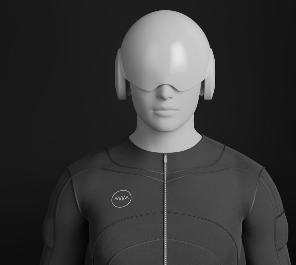 Teslasuit VR   immersive VR   Virtual Reality   Augmented Reality