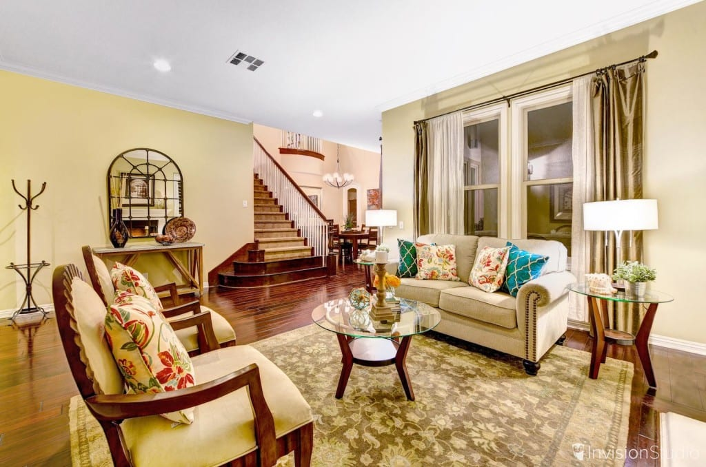 Living-Room-2 | Luxury Real Estate Photographer