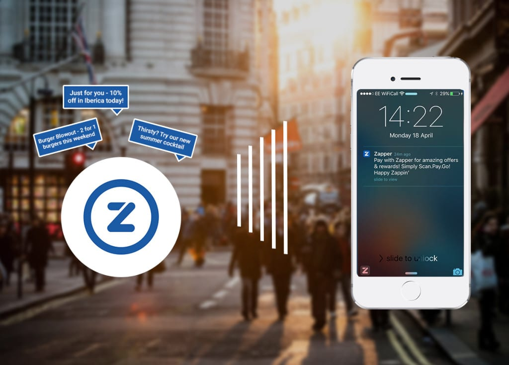 Zapper-Z-Beacon-2 | Beacon Technology | Multifamily Photography Service