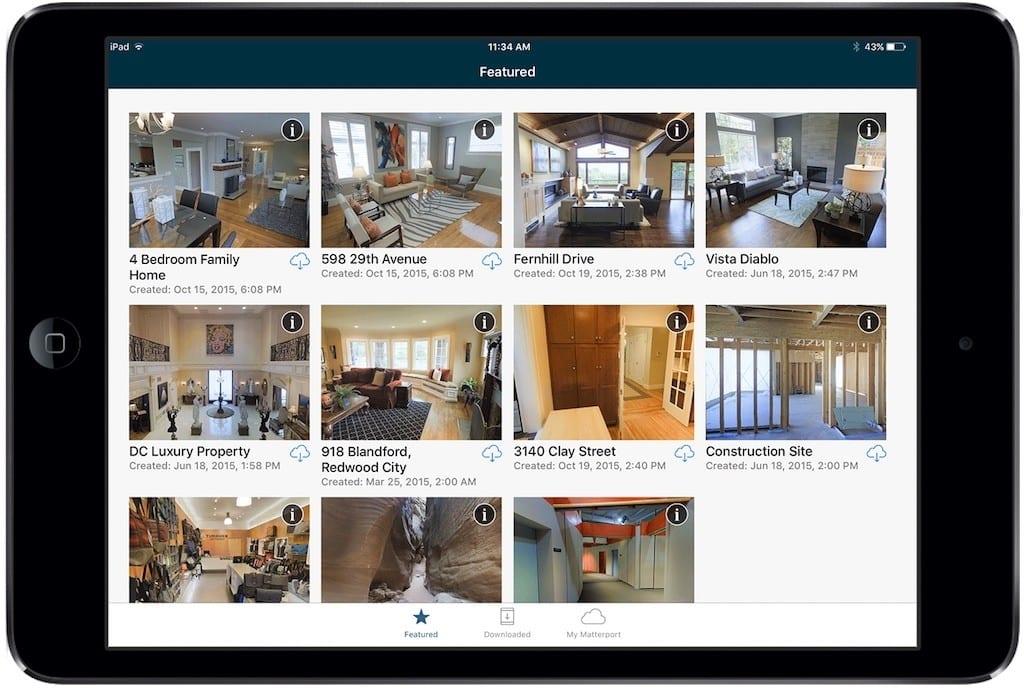 Immersive Virtual Reality | 3D Tour Showcase iPad_3DShowcase_IOS-for-WP-1