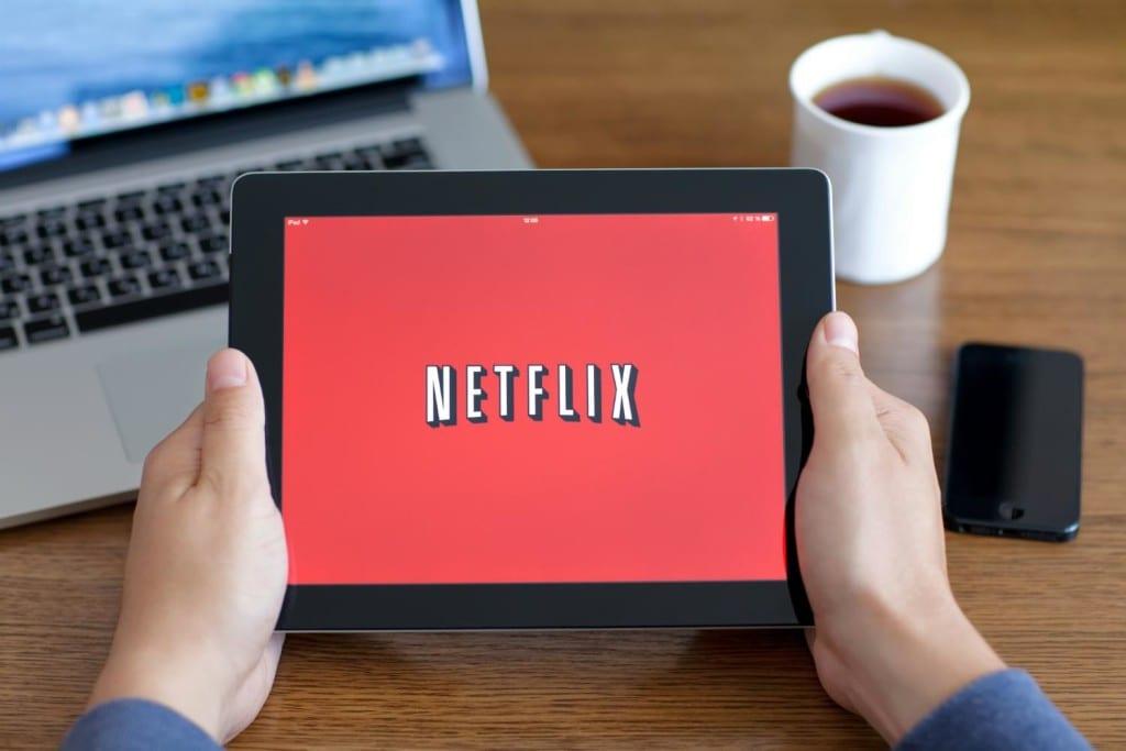 online streaming | Netflix
