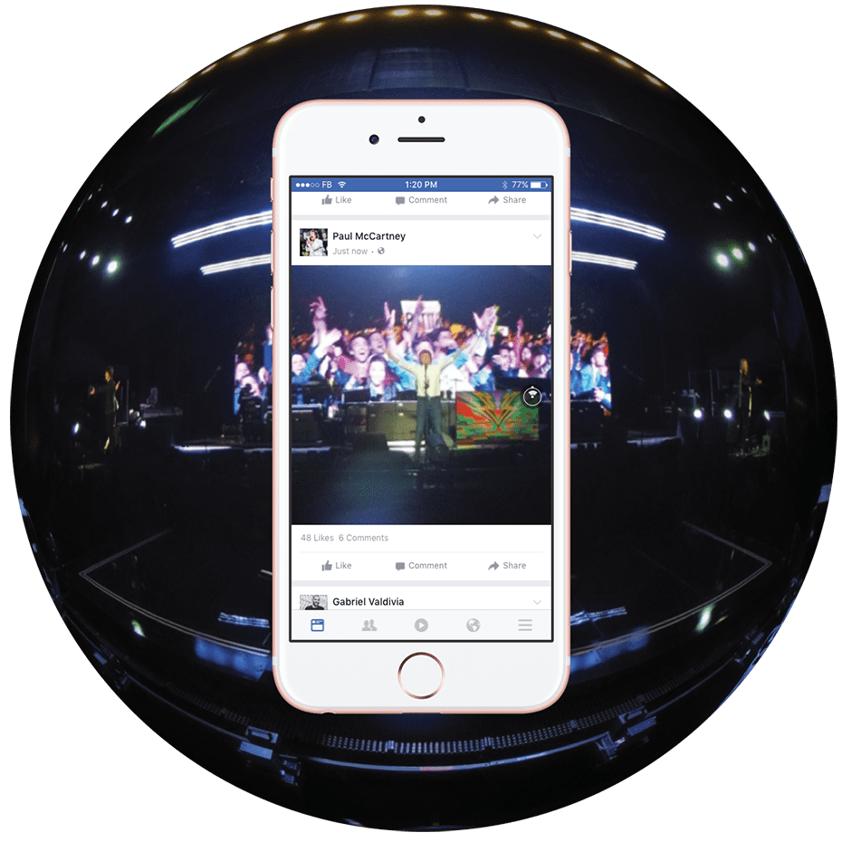 Facebook 360 Photo featured Image | 360 Photos Facebook