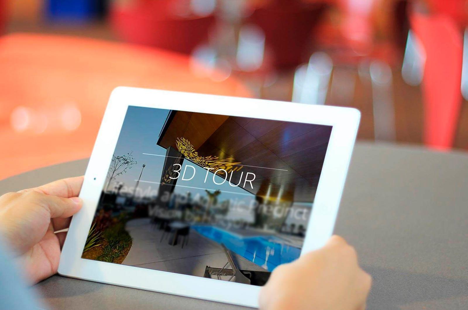 Real Estate 3D Tours | Luxury Real Estate 3D Tours | Estate 3D Tours