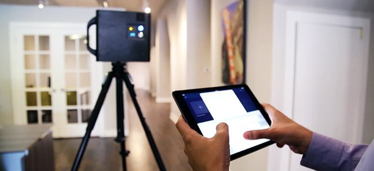 Matterport 3D Tours | Immersive VR | Virtual Reality